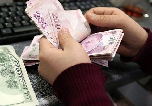 قیمت لیر ترکیه امروزشنبه 20 مهر چقدر است؟