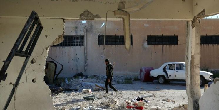 هشدار درباره فرار شمار بیشتری از زندانیان داعشی در شمال سوریه