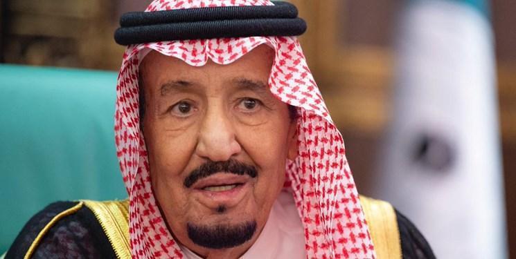 پادشاه سعودی با استقرار تجهیزات و نیروهای آمریکایی در این کشور موافقت کرد