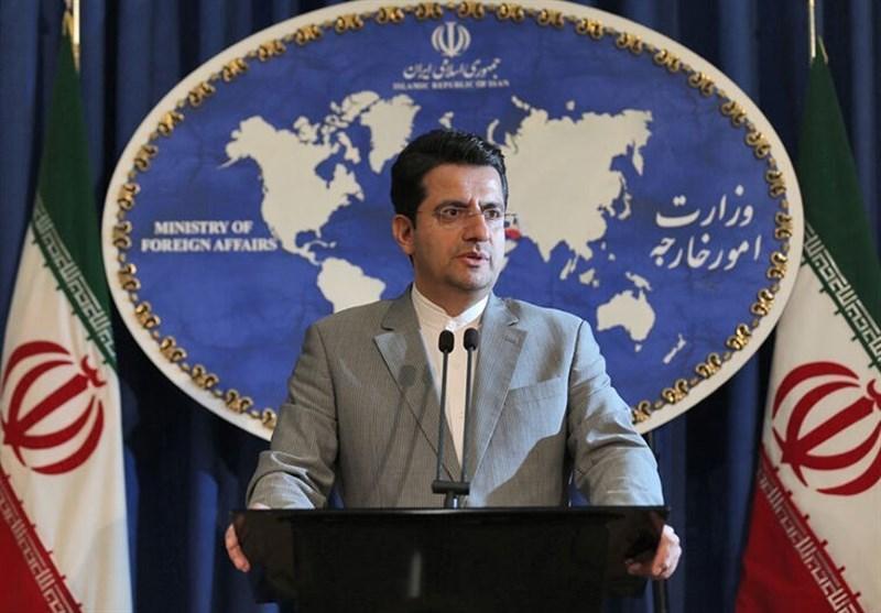 سخنگوی وزارت خارجه حمله تروریستی در ننگرهار افغانستان را محکوم کرد