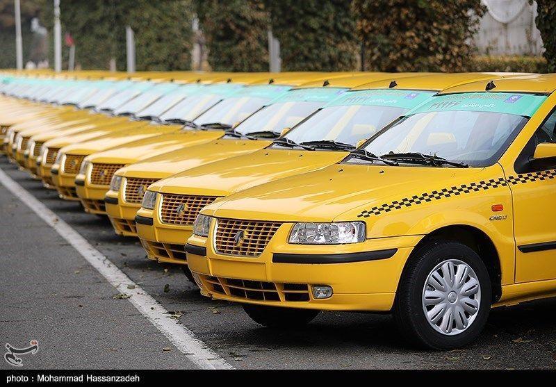 جزئیات اجرای طرح پرداخت الکترونیک کرایه تاکسی تا سرانجام پاییز