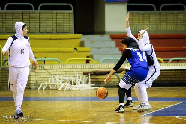بسکتبال بانوان شانس المپیکی شدن ازطریق رنکینگ جهانی را از دست داد