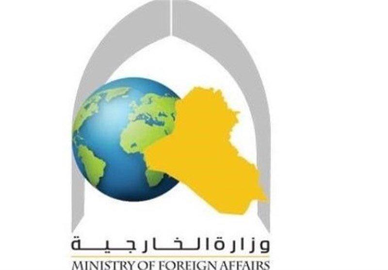 وزارت خارجه عراق حمله به کنسولگری ایران در کربلا را محکوم کرد